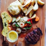 Steak House For You resmi