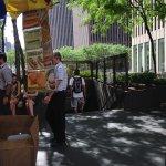 Foto de Courtyard New York Manhattan/Midtown East
