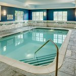 Foto de Homewood Suites by Hilton Portsmouth