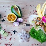 Ceviche Pasión, hecho a la minuta con la calidad Mailia