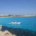 Nissi Beach Resort Foto