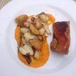 Foto de Restaurante Satyricon