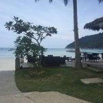Foto de The Taaras Beach & Spa Resort