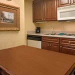 Photo de Homewood Suites Detroit Troy