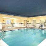 Foto de Homewood Suites by Hilton Ithaca