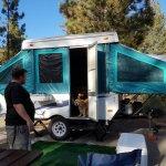Serrano Campgrounds Bild