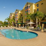 Photo of Homewood Suites Orlando-Nearest to Universal Studios
