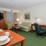 Photo of Homewood Suites Providence-Warwick