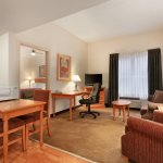 ภาพถ่ายของ Homewood Suites by Hilton Colorado Springs Airport