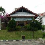 Foto di Selesa Hill Resort
