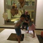 Hilton Luxor Resort & Spa Foto