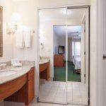 Two Queen Suite Bathroom