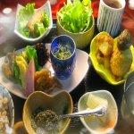 Japan isikawa kanazawa Macrobiotic Vegetarians Restaurant TAKANO