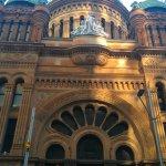 Queen Victoria Building (QVB) Foto