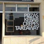 Фотография Pitadas - Pizza&Kebab