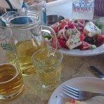 Taverna Kalyva Foto