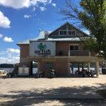 Go Fish Marina Bar & Grill