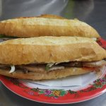 Foto de Madam Khanh - The Banh Mi Queen