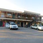 Foto de Spearfish Creek Inn