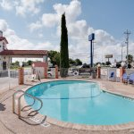 Motel 6 San Antonio - Windcrest Foto