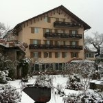 Hotel Parco Erosa Foto