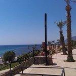 Foto de Le Meridien Dahab Resort