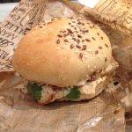 burger coco chick