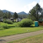 Crooked Creek Resort and RV Park Photo