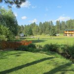 Foto de Crooked Creek Resort and RV Park