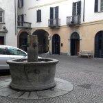 Piazza Quadrivio e Scarpatetti