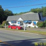 Foto de Schooner Bay Motor Inn