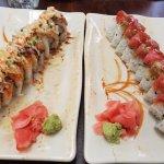 Sushi PORN