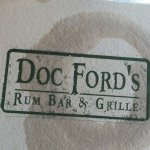 Doc Ford's Rum Bar & Grille Foto