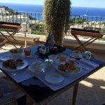 Foto de Capri Tiberio Palace