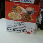 Star Express Cafe