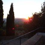 Photo de Castello Banfi - Il Borgo