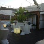 Foto di Oasis Backpackers' Hostel Malaga