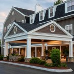 Grand at the Bedford Village Inn, a luxury Boutique Hotel