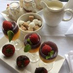 Afternoon Tea Desserts