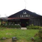 Restaurante La Calzada
