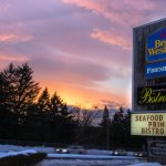 Best Western Fireside Inn Foto