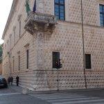 Foto di Palazzo dei Diamanti