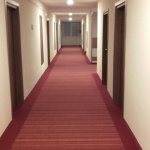 Hotel Katowice Foto