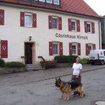 Flair Hotel Gasthof Zum Hirsch Foto