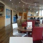 Travelodge London City Airport Hotel Foto