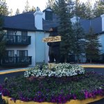 Foto de BEST WESTERN Big Bear Chateau