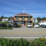Photo de Hotel Motel Baie Ste-Catherine