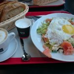 Foto de Cafe Aroma