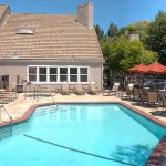 Photo de Residence Inn Palo Alto Mountain View