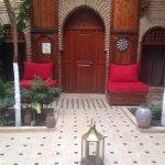 Photo de Riad Hidden
